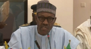 I Will Not Allow Boko Haram, IPOB, Shii'tes To Hold Us To Ransom – Buhari